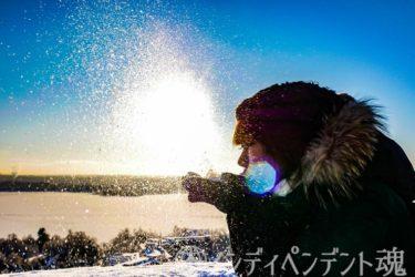 1月真冬のフィンランドとロシア氷点下対策におすすめの服装とは