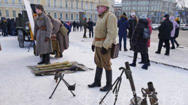 ロシア旅行攻略法【ロシアは本当におそロシアなのか?】